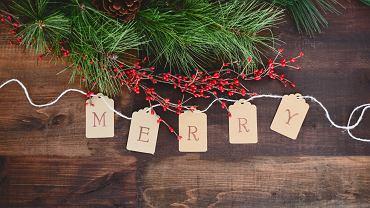 Życzenia świąteczne. Wierszyki i rymowanki na Boże Narodzenie (zdjęcie ilustracyjne)