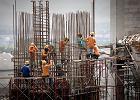 Polskie firmy wydelegowały do pracy za granicą rekordową liczbę pracowników. Pękło pół miliona, a chętnych wciąż przybywa