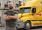 Ciężarówką przez świat