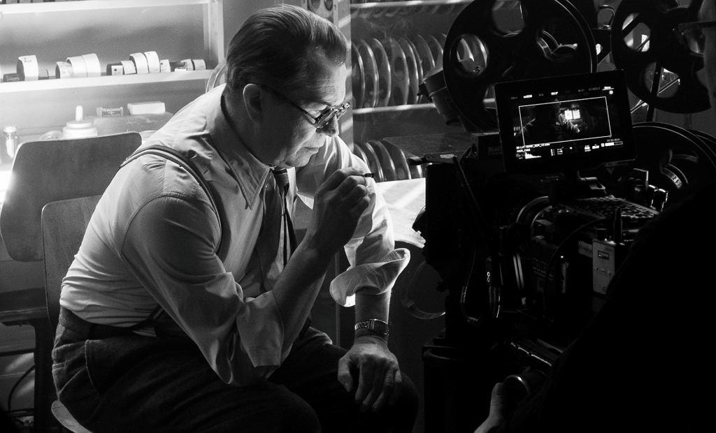 'Mank' w reżyserii Davida Finchera