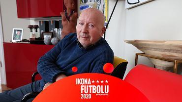 Janusz Dorosiewicz, prezes fundacji im. Kazimierza Deyny