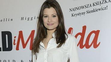 Agnieszka Sienkiewicz.