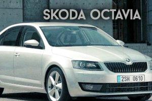 Nie szkodzi jej afera w Volkswagenie. Skoda jest wciąż liderem na polskim rynku