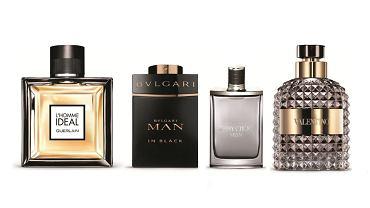 Perfumy męskie na gwizdkę