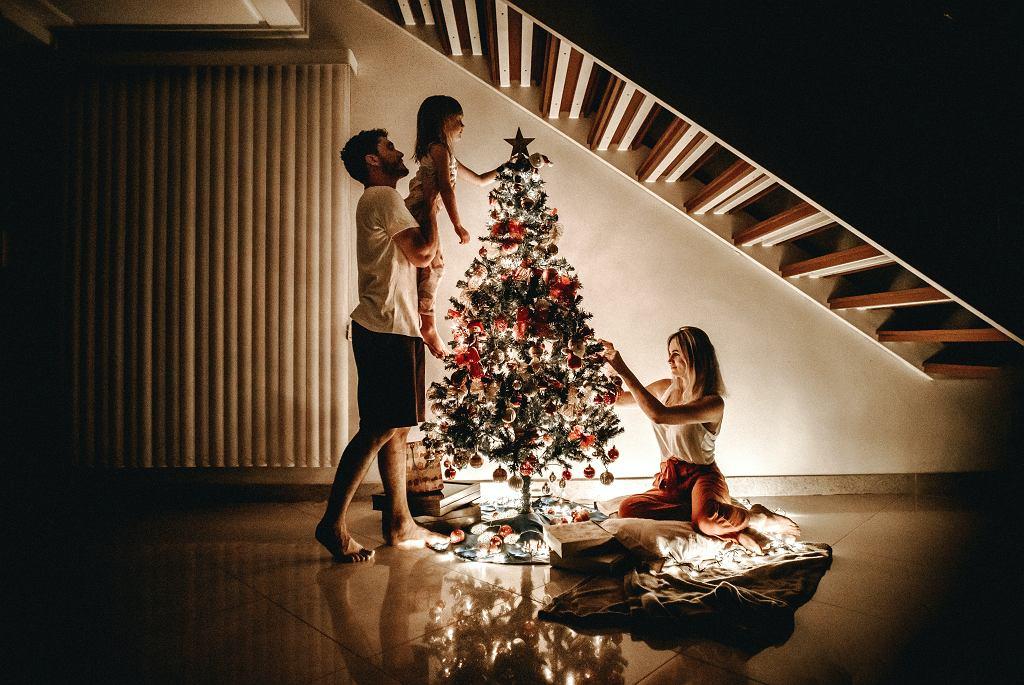 Wierszyki na Boże Narodzenie dla dzieci.