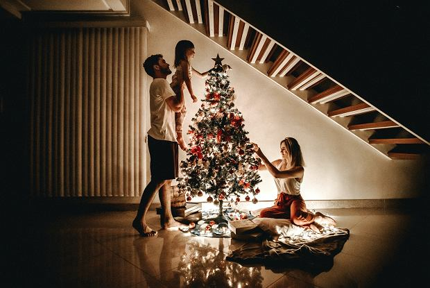 Wierszyki na Boże Narodzenie. Takie życzenia musi znać Twoje dziecko!