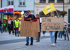 """""""Stop torturom na granicy"""". W niedzielę protest przeciw polityce rządu ws. migrantów"""