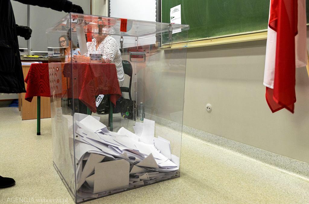 Przedterminowe wybory w Gliwicach