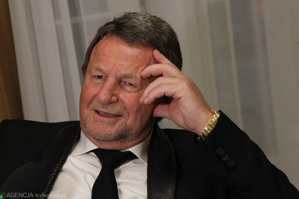 Józef Wojciechowski