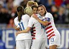 Gwiazda kobiecej reprezentacji piłkarskiej USA nie zaśpiewa hymnu. To protest przeciwko prezydentowi Trumpowi