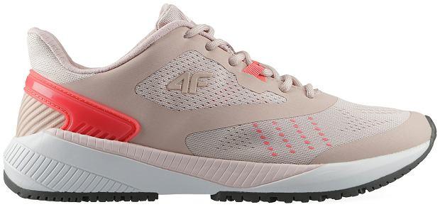 MRK - nowy model butów sportowych 4F