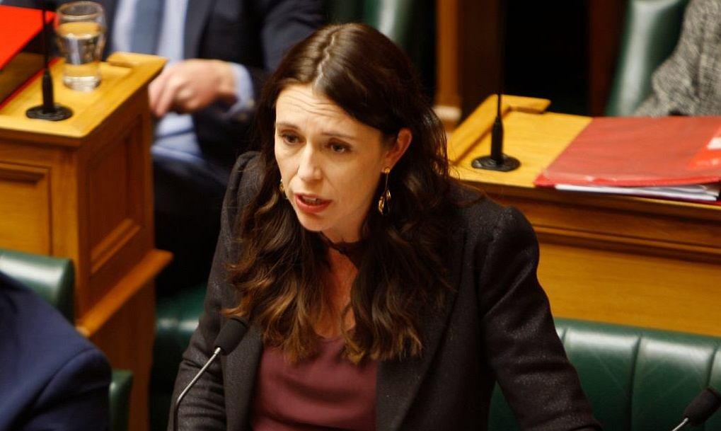 Ataki na meczety w Nowej Zelandii. Jacinda Ardern: 'To To jeden z najczarniejszych dni'