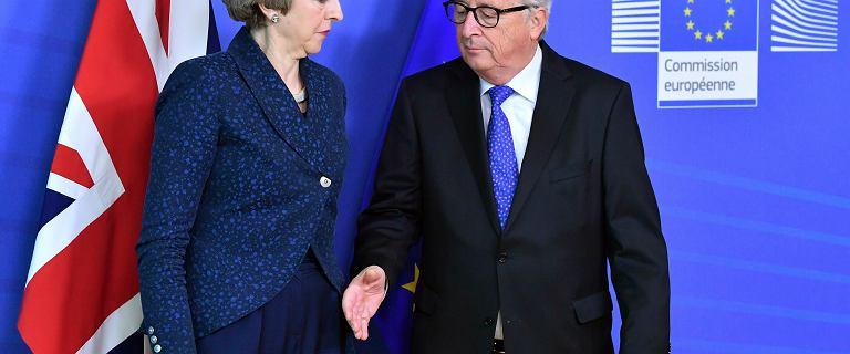 Brexit. UE przygotowuje się do ewentualnej porażki Theresy May
