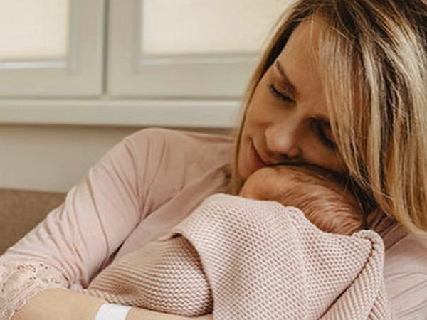 """Weronika Marczuk została mamą! Poznaliśmy imię jej pociechy. """"Córeczka od urodzenia ma ogromny apetyt"""""""