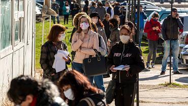 Bułgaria, pandemia COVID-19