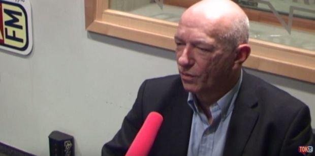 Prof. Zbigniew Ćwiąkalski, były minister sprawiedliwości