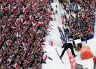 Klasyfikacja generalna Pucharu Świata po konkursie w Bad Mitterndorf. Wielki awans Żyły!