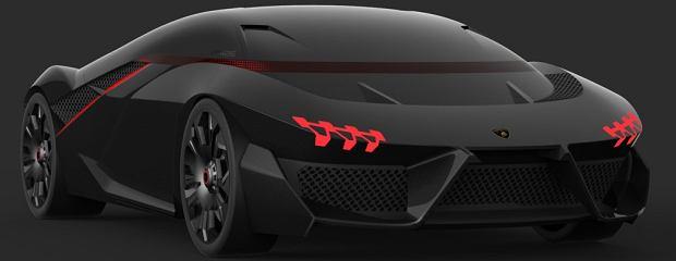 Lamborghini LV-426