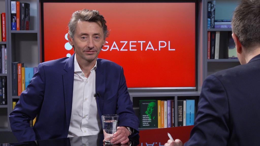 Dr hab. Maciej Gdula