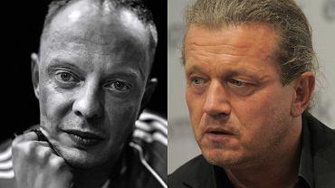 Piotr Krysiak i Jarosław Jakimowicz