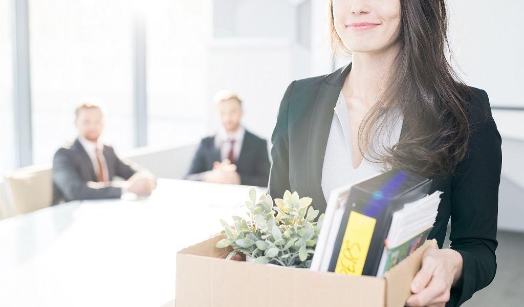 10 najgorszych grzechów szefa, przez które dobry pracownik odejdzie z pracy (zdjęcie ilustracyjne)