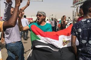 Randki sudańskie online