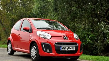 Citroen C1 Seduction