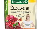 Nowe - wyszukane przez Kasię Bujakiewicz - bakalie od Bakalland!
