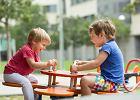 Zabawy ruchowe dla dzieci - zabawy na świeżym powietrzu i nie tylko