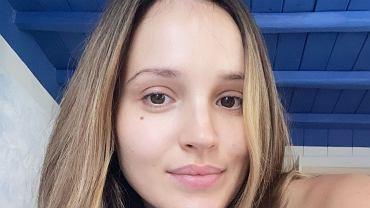 Marina Łuczenko-Szczęsna odpowiada na złośliwą zaczepkę. Chodzi o zarobki jej męża