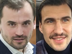 Marcin Dubieniecki, Jarosław Bieniuk