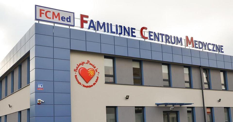 Familijne Centrum Medyczne Fundacji 'Pomóż Im'