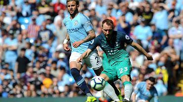 Walker: 'Fani Manchesteru United chcą, by to City zostało mistrzem kraju'
