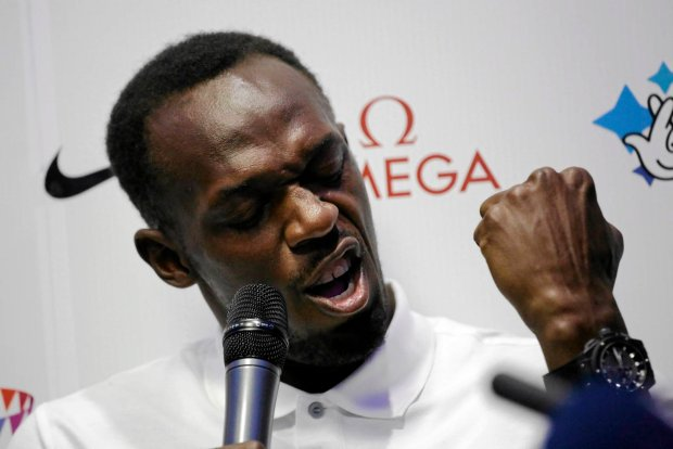 Diamentowa Liga. Mistrzowie w opałach. Co Usain Bolt pokaże w Londynie?