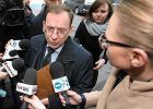 Sąd Najwyższy zdecydował: Nie będzie odwieszenia sprawy ułaskawienia Mariusza Kamińskiego