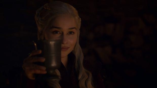 'Gra o tron', 4. odcinek 8 sezonu.