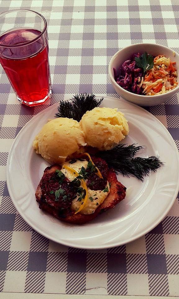 Obiad za 10 zł