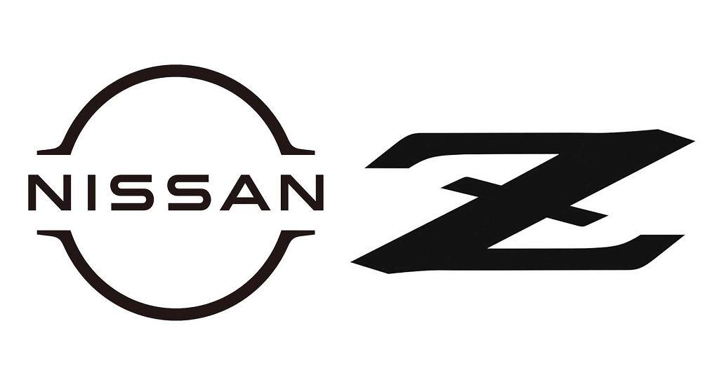 Nissan, nowe logo 2020