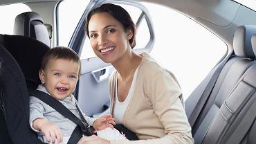 Foteliki samochodowe RWF powinni wybierać nie tylko rodzice niemowląt, ale i ci, którzy kupują już kolejny fotelik.