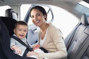 Foteliki samochodowe RWF: co to znaczy, bezpieczeństwo
