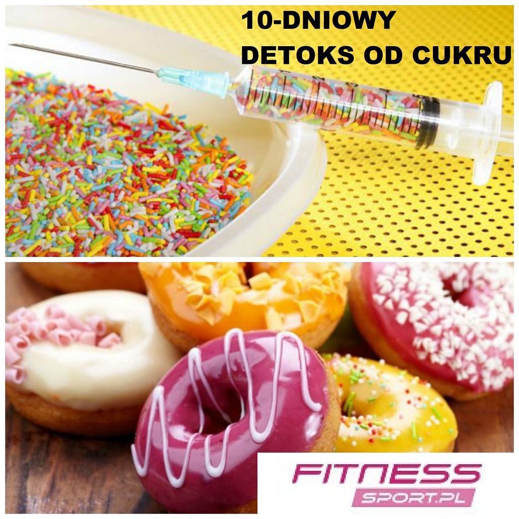Jak Wyrzucic Cukier Z Diety 10 Dniowy Detoks Od Cukru I Zywienie