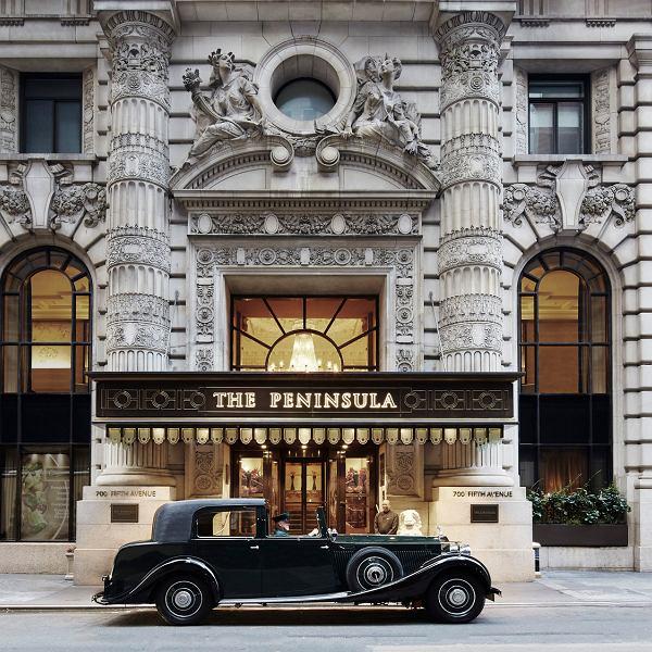 Hotel Penisula