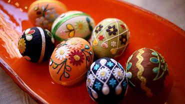 Wielkanoc, zdjęcie ilustracyjne