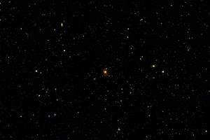 Historyczne zdjęcie czarnej dziury w galaktyce M87