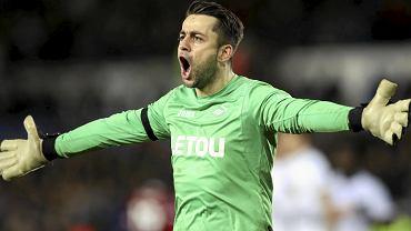 Jaką rolę w nowym sezonie Premier League odegra Łukasz Fabiański