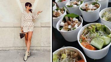 Anna Lewandowska poszerzyła ofertę Healthy Store by Ann o... zdrowy catering!