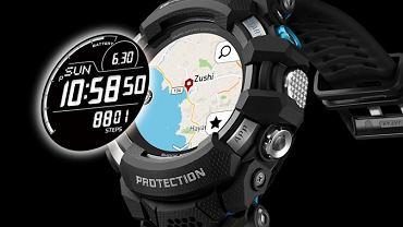 Smartwatch GSW-H1000