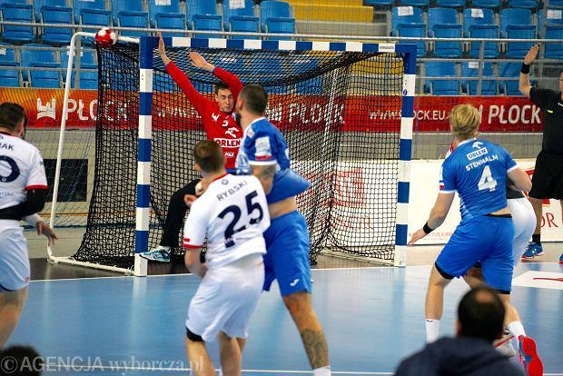 Zdjęcie numer 25 w galerii - Superliga piłkarzy ręcznych. Nafciarze zrewanżowali się za porażkę w 1. kolejce w Szczecnie i wygrali z Pogonią 31:16 [GALERIA]