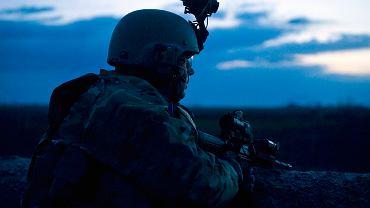 Komandos USAF w Afganistanie