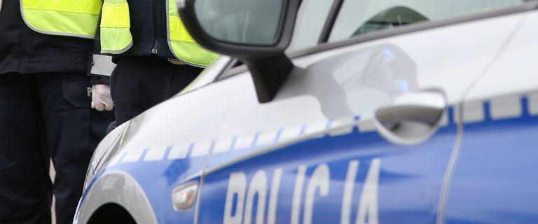 Łódź. Zobaczyła w internecie zdjęcie pobitego dziecka, zawiadomiła policję